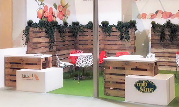 Fruit Attraction 2017 – Agrisol
