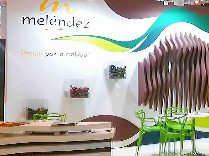 Fruit Attraction 2017 – Patatas Meléndez